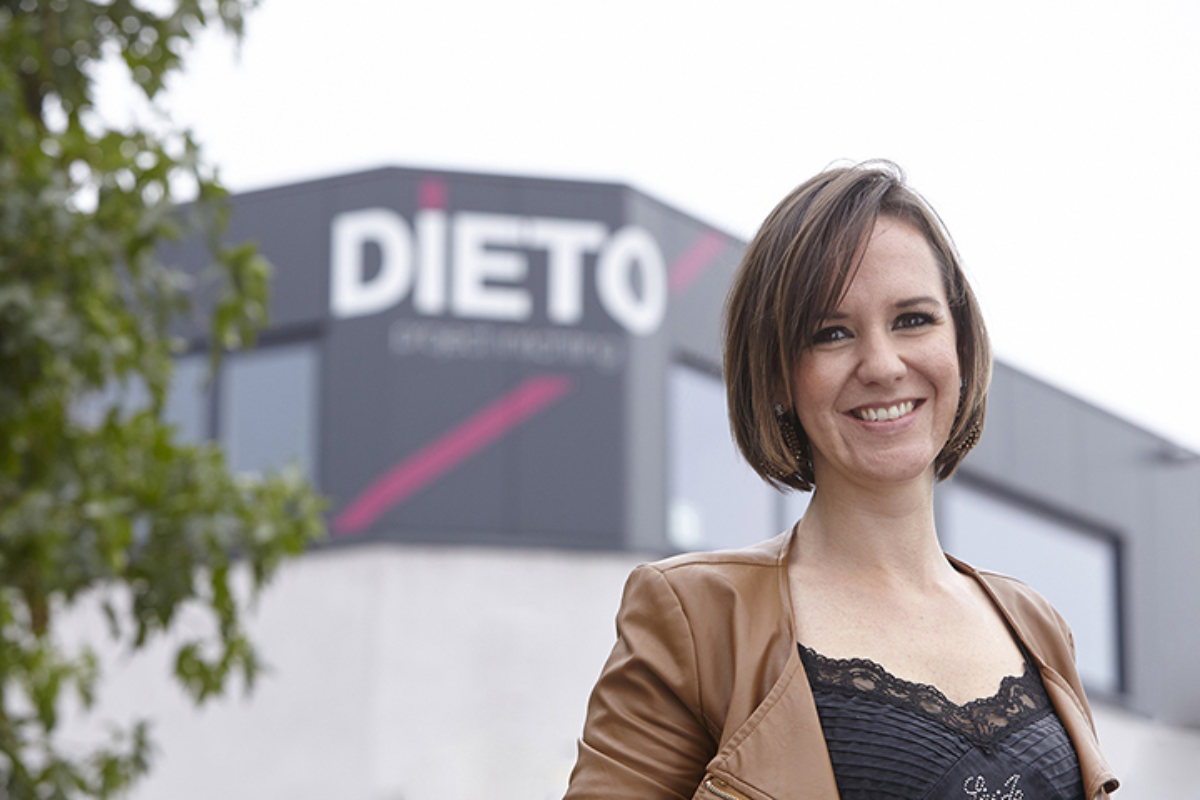 Céline Desmet